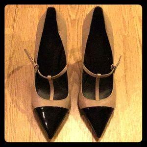 Pour La Victoire brand new heels!
